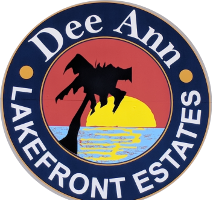 Dee Ann Lakefront Estates Homeowners Association, Inc.